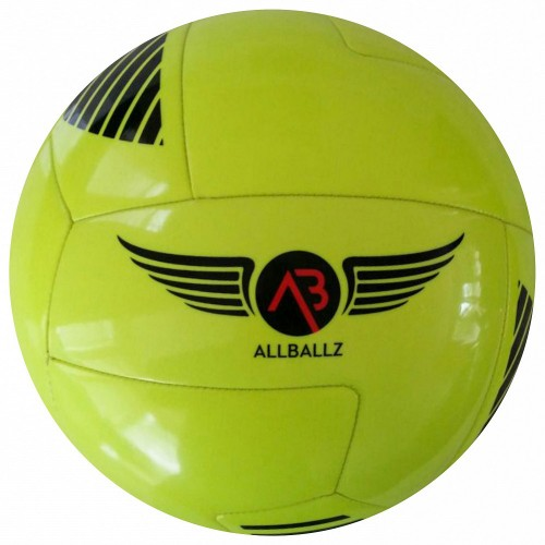 ALLBALLZ VOLT FUN FOOTBALL