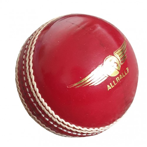 ALLBALLZ CRICKET BALL - MEN'S ROYAL PRINCE