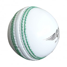 ALLBALLZ CRICKET BALL - MEN'S CLUB MATCH