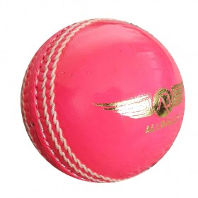 Cricket Balls - Womens Queen Pink 142g Match Ball