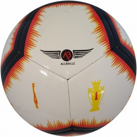 ALLBALLZ Flame Training Football Size 5