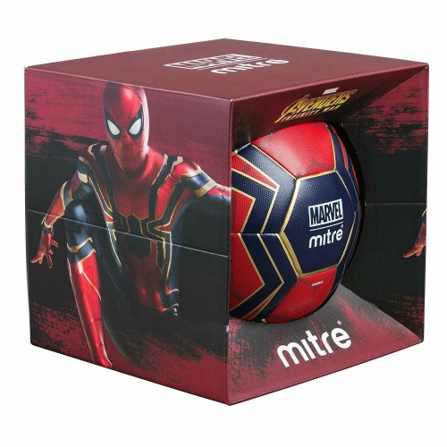 Mitre Marvel Spider-Man Size 5 Football