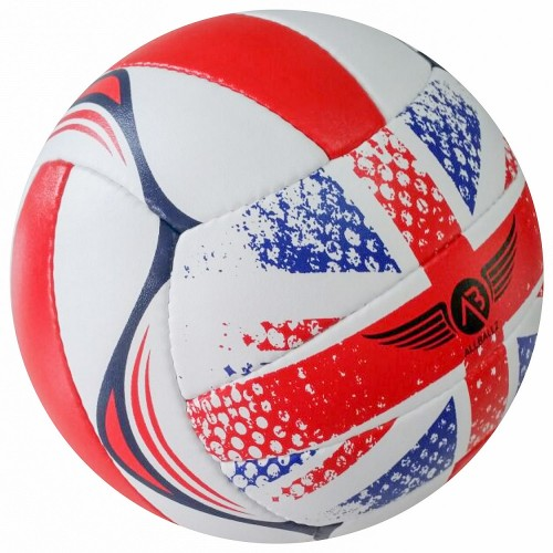 ALLBALLZ OFFICIAL PREMIUM SOFT GB VOLLEYBALL SIZE 5