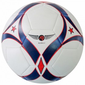 ALLBALLZ STAR HyperBond Match Football