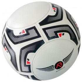 ALLBALLZ TARGET MARS THERMAL BONDED FOOTBALL