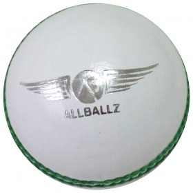 ALLBALLZ WOMEN'S PREMIUM X-PRO CRICKET BALL